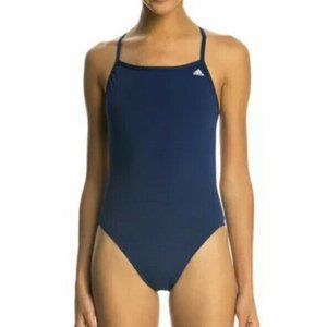Women's Adidas Infinitex Swimsuit NWT